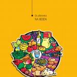 roda alimentos consumidor