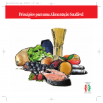 principios para alim saudavel