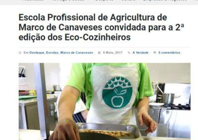 In A Verdade, 08-05-2017