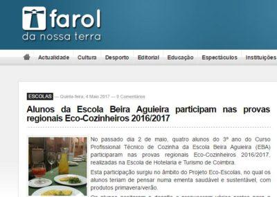 In Farol da Nossa Terra, 04-05-2017.