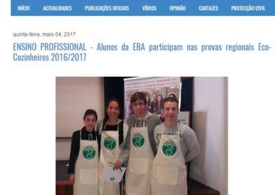 In PA – Penacova Atual, 04-05-2017.