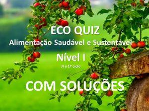 eco quiz1