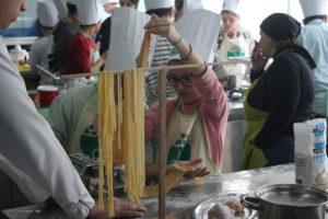 Eco-cozinheiros Complexo Escolar do Alvito 2