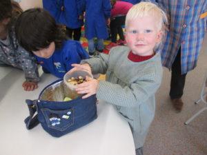 eco-lancheiras Escola EB1 JI de Coja